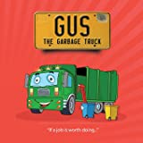 Gus The Garbage Truck: 1