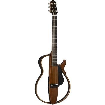 ヤマハ YAMAHA サイレントギター ナチュラル SLG200S NT