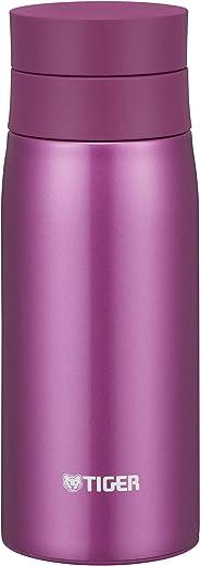 タイガー魔法瓶(TIGER) マグボトル ローズピンク 350ml MCY-A035PS