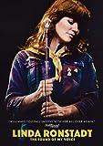 Linda Ronstadt: The Sound of My Voice [DVD]