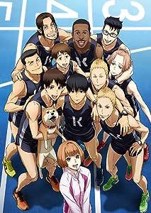 アニメ「風が強く吹いている」 Vol.9 Blu-ray 初回生産限定版