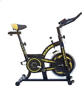 HAIGE スピンバイク エアロフィットネス HG-YX-5006 【1年保証】