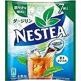 ネスレ ネスティー ポーション ダージリン 甘さひかえめ 7個 ×12袋
