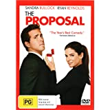 Proposal, The (DVD)