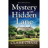 Mystery on Hidden Lane: An utterly gripping cozy mystery novel: 1
