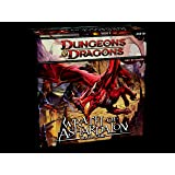 Wizzards of the Coast 214420000 Dungeons & Dragons Wrath of Ashardalon