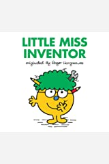 Little Miss Inventor (Mr. Men and Little Miss) Kindle Edition