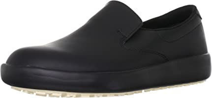 ( 绿色安全 ] 工装鞋防滑懒人鞋 h700N