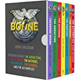 Theodore Boone Series Books 1 - 7 Collection Box Set by John Grisham (Theodore Boone, Accused, Activist, Fugitive, Abduction,