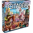 Fantasy Flight Games WR02 Citadels Card Game, 2 x 10 x 10 inches