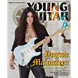 YOUNG GUITAR (ヤング・ギター) 2021年 8月号