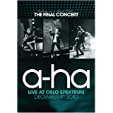 Ending on a High Note: Final Concert / [DVD] [Import]