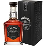 Jack Daniel's Single Barrel Select Bourbon, 750 ml