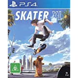 Skater XL - PlayStation 4
