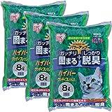 アイリスオーヤマ ハイパーウッディフレッシュ 8L×3袋 HWF-80 8L×3個