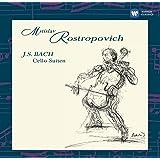 Bach,J.S: Cello Suites Nos.1 - 6