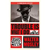 Trouble Is What I Do: Leonid McGill 6