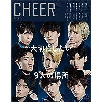 CHEER Vol.3 (TJMOOK)