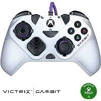 【国内正規品】Victrix Gambit 世界最速のXboxコントローラー、ゲーミングコントローラー【Xboxオフィシ…