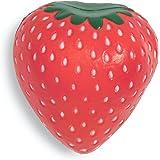 ban.do Feel Better Red De-Stress Ball, Strawberry