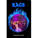 Rage (Seventeen Series Book 2)