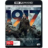 1917 [2 Disc] (4K Ultra HD + Blu-ray)