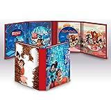 シュガー・ラッシュ:2ムービー・コレクション(数量限定) [ブルーレイ+DVD+デジタルコピー+MovieNEXワールド] [Blu-ray]