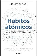 Hábitos atómicos Paperback