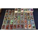 甲虫王者ムシキング キラあり カード 大量 セット