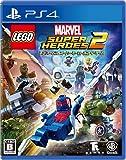 レゴ (R) マーベル スーパー・ヒーローズ2 ザ・ゲーム - PS4