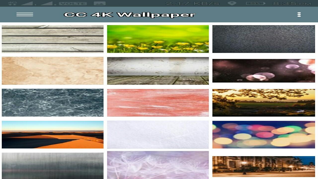Amazon Co Jp Cc 4k Wallpaper Android アプリストア