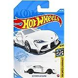 ホットウィール(Hot Wheels) ベーシックカー '20 トヨタ GR スープラ HCM48