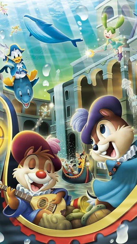 ディズニー XFVGA(480×854)壁紙アニメ画像12257 スマポ