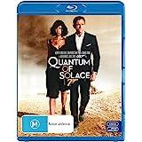 Quantum Of Solace (Bond)(2012 Version) (Blu-ray)
