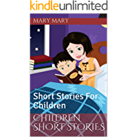 Children Short Stories : Short Stories For Children (English…