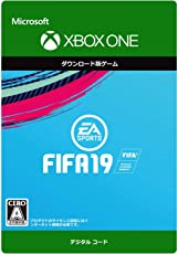FIFA 19 | Xbox One|オンラインコード版