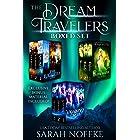 The Dream Travelers Ultimate Boxed Set : Includes 3 Complete Series (9 Books) PLUS Exclusive Bonus Material