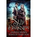 Sea of Darkness: A Vampire Fantasy Romance with Pirates: 1