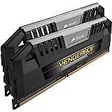CORSAIR Memory Module DDR3 デスクトップ VENGEANCE PRO Series 8GB×2kit CMY16GX3M2A1600C9
