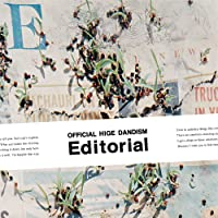 Editorial (CD Only)(特典なし)