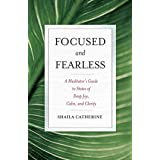 Focused and Fearless: A Meditator's Guide to States of Deep Joy, Calm, and Clarity
