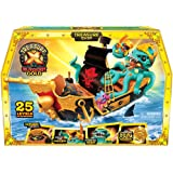 Treasure X 41579 Sunken Gold Treasure Ship Playset