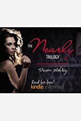 NEARLY Trilogy Kindle Edition