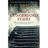Death at Hungerford Stairs: A serial killer is on the loose in Victorian London