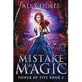 Mistake of Magic: Reverse Harem Fantasy (2)