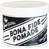 ボナファイドポマード (BONA FIDE POMADE) スーパースーペリアホールドSE [ ポマード メンズ ] ヘアグリース/水性/ワックス/pomade/ジェル (907g)