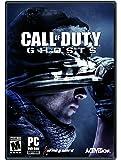 Call of Duty Ghosts (輸入版:北米) [windows_7] [dvd_rom]