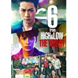 【Amazon.co.jp限定】6 from HiGH&LOW THE WORST (DVD2枚組)(豪華盤)(ビジュアルシート(1種)付き)