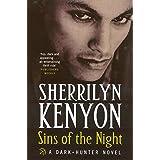 Sins Of The Night (Dark-Hunter World Book 9)