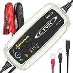 CTEK MXS 10 12V 10 Amp Smart Battery Charger (56-823)